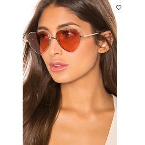 House of Harlow Sunglasses. NWT. Retail- $150